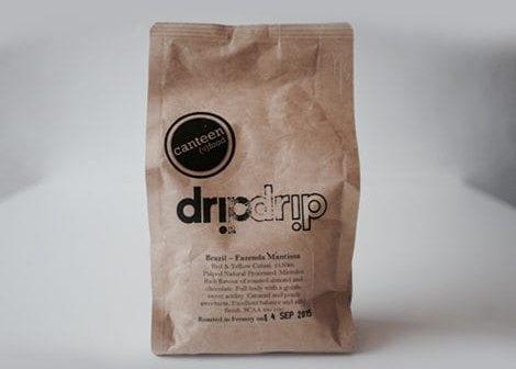 Drip drip coffee